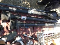 Group of PTO Shafts
