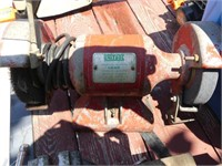 Unitool Grinder w/1/3hp Motor