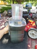 Agritronics Moisture Tester