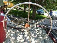 Rotary Land Measuring Wheel