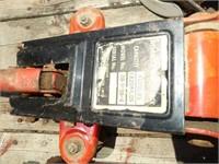 Hydraulic 4000lb Floor Jack