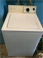 Sears Washer Large Capacity
