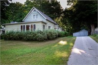 883 Lake Street, Frankfort, MI 49635 Residential RE Auction