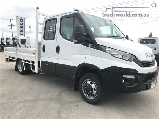 2020 Iveco Daily 50C21 - Trucks for Sale