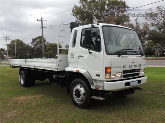 2005 Fuso Fighter 10 FM Japanese Trucks Australia - Trucks for Sale