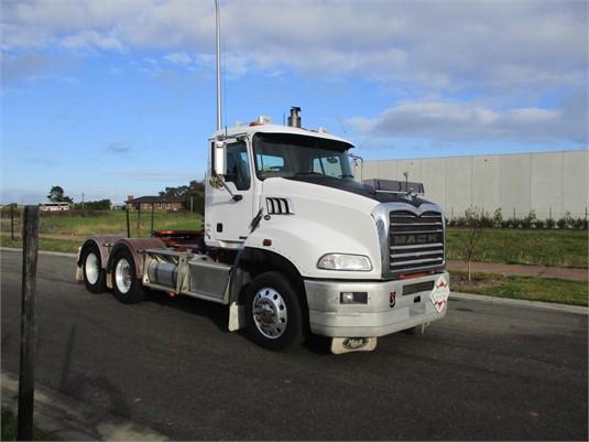 2011 Mack CMMT - Trucks for Sale