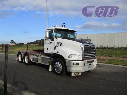2011 Mack CMMT CTR Truck Sales  - Trucks for Sale