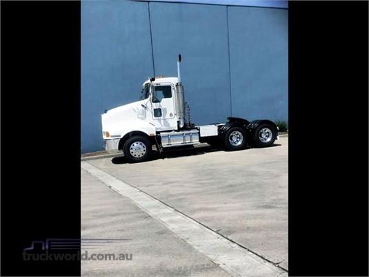 2007 Kenworth T604 - Trucks for Sale