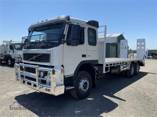 2005 Volvo FM9 - Trucks for Sale