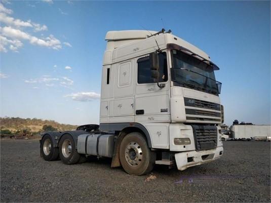 2005 DAF XF105.510 - Trucks for Sale