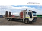 Volvo FL6 Table / Tray Top