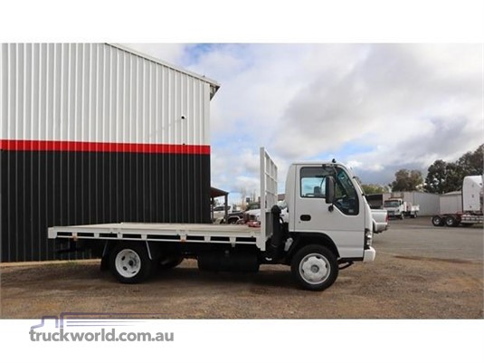 2006 Isuzu NQR - Trucks for Sale