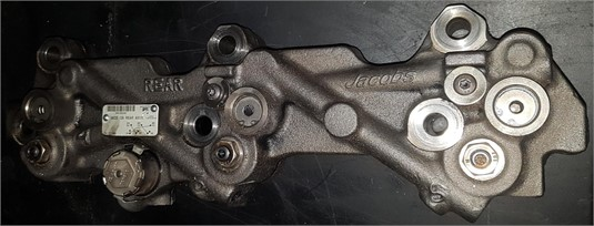 0 DAF 1313488 Jake Brake Rear - Parts & Accessories for Sale