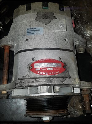 0 OTHER Alternator 8600125 - Parts & Accessories for Sale