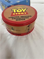 Fossil Toy Story, Woody Limited Edition