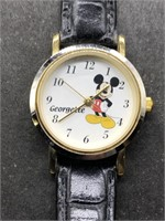 Women's Disney Watch Georgette