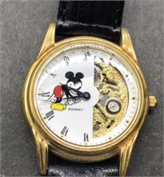 The Disney Store Mickey Watch DS-04