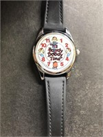 1987 It's Howdy Doody Time watch 40th anniversary