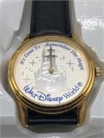 Walt Disney World, 25th anniversary watch, 1997