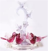 Fine jewelry, Crystal, Sculpture, Porcelain, & Asian Auction
