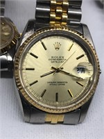 Men and women watches Reproductions