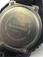 Casio G-Shock watch DW-5900