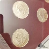 2004-2005 Denver Mint Quarters