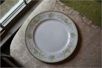 """Set of Mikasa """"Greenbriar"""" China Dishes"""