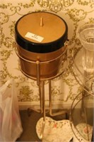 Vintage Tea Cart, Ice Bucket, more