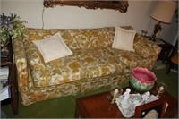 Three-Cushion Sofa