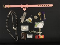 Sparkles and Shine Jewelry Auction