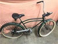 "RARE antique bike ""SPEED Non pareil St Louis"""