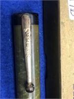Vintage Sheaffers Fountain Pen w/a Box