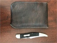 Imperial Fish Knife w/Pouch