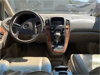 1999 Lexus RX 300