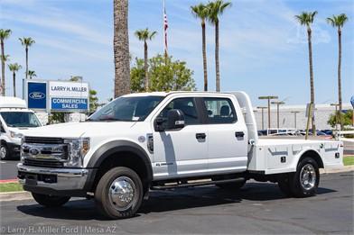 Ford F550 Stake Trucks For Sale 47 Listings Truckpaper Com