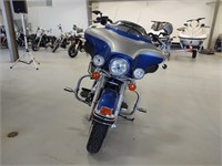 2009 Harley Davidson FLHTCU Electra Glide Ultr