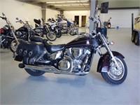 2005 Honda VTX1300
