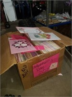 Medium box of Mother's Day cards