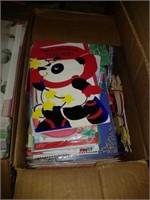 Box of Christmas cards small