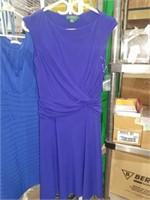 Size 10 Ralph Lauren new dress