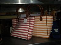 Two sun bags