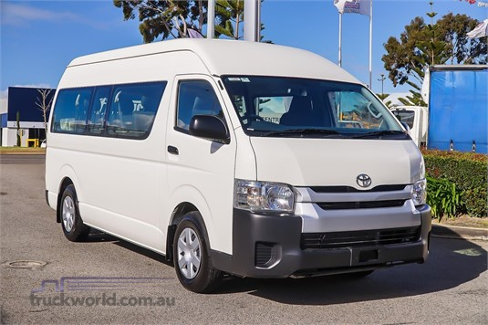 2019 Toyota HIACE - Trucks for Sale
