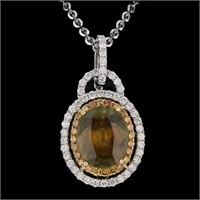 Fine Jewelry Online Auction Event by World of Decor