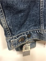 Levi's Red Label Vintage Jean Jacket New With