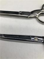 4 Pairs of Scissors (Clauss, Dunlap)