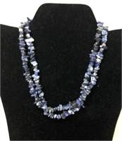 Vintage Ralph Lauren beaded necklace