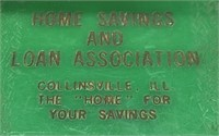 Vintage Bank Home savings and loan, Collinsville