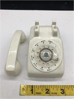 Phone systems rotary play phone plastic promo