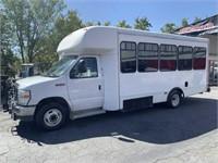 August 8th - Vehicles, Farm & Ranch, Etc...